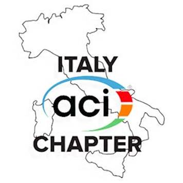 ACI IC - American Concrete Institute Italy Chapter