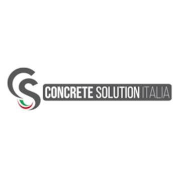 CONCRETE SOLUTION Italia